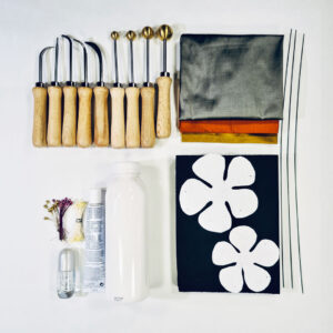 Toolkit For Corsages