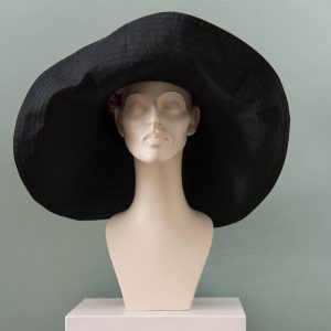 Dashing Rainhat – Black