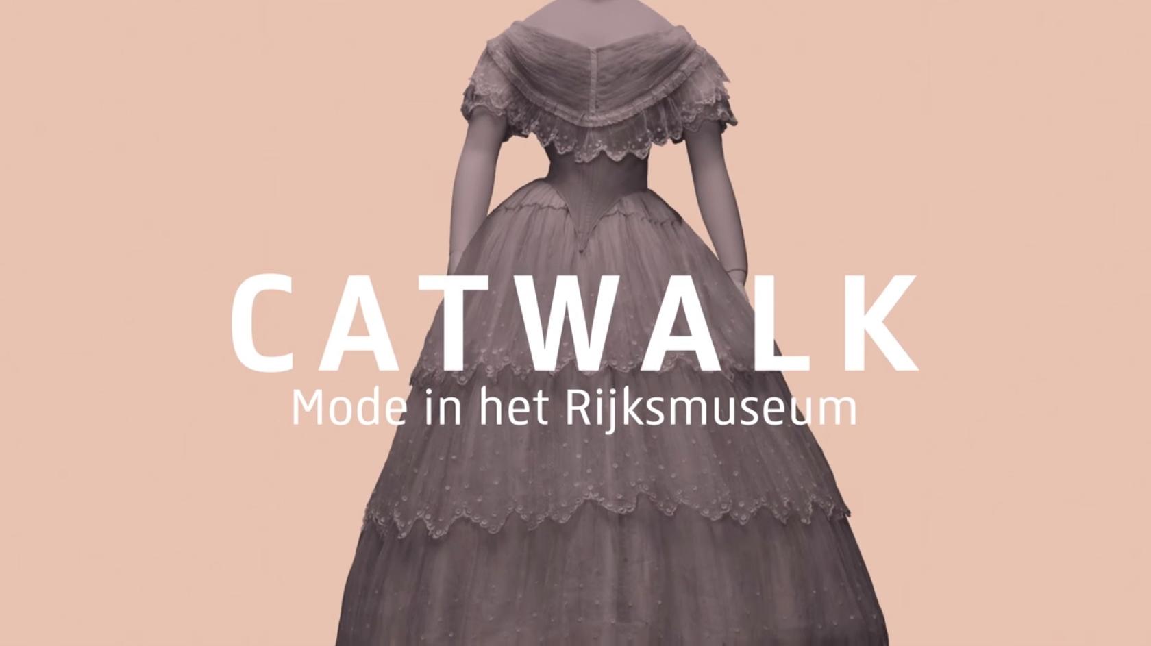 Masterclass Catwalk