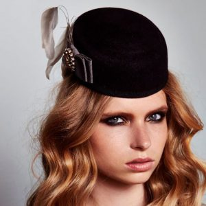 Little Black Cocktailhat