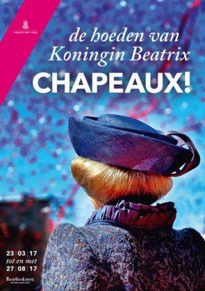 Chapeaux – Paleis Het Loo