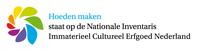 Hoeden Maken staat op de Nationale Inventaris Materieel Cultureel Erfgoed Nederland