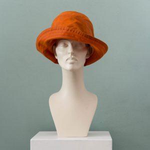 Classic Rainhat – Orange