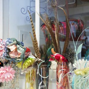 Workshop Fabulous Feather Fascinator – 23 October